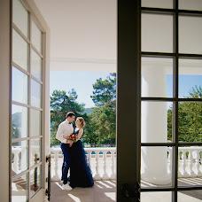 Wedding photographer Elena Bolshakova (fotodivaelena). Photo of 16.01.2017