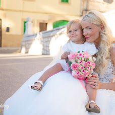 Wedding photographer Adriana Maskarova (adrianaphoto). Photo of 04.03.2018