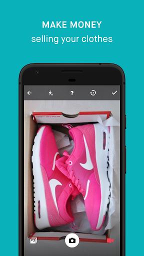 Vinted - Sell Buy Swap Fashion 8.2.3.0 screenshots 1