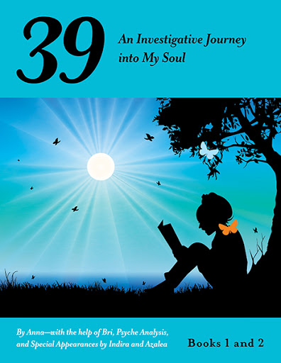 39 - An Investigative Journey Into My Soul cover