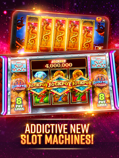 Double Win Vegas - FREE Slots and Casino 2.15.37 screenshots 14