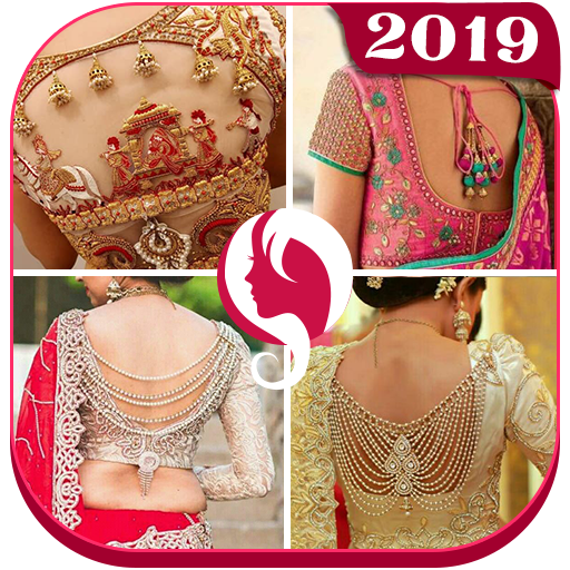 Blouse Designs Apps On Google Play