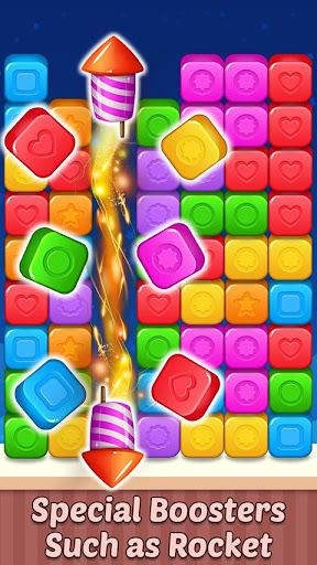 Toy Crash Cube Blast : Block Blasting Game apkdebit screenshots 3