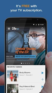 Discovery Life GO- screenshot thumbnail
