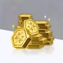 ゴールド袋