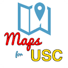 Maps for USC icon