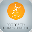 Coffee & Tea Coupons - I'm In! icon
