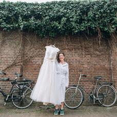 Wedding photographer Anna Ivanova (Iwanowa). Photo of 21.11.2017