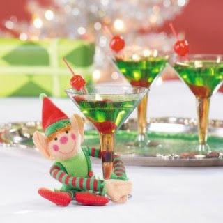 Elf Cocktail