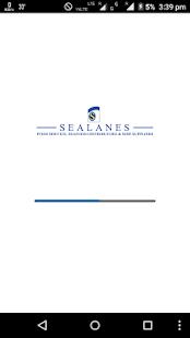 Sealanes - náhled