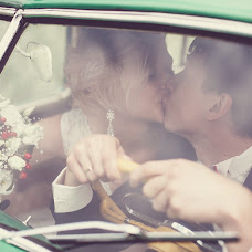 Wedding photographer Irina Polanskaya (Irin). Photo of 10.12.2015