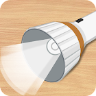 Linterna : Smart Flashlight icon
