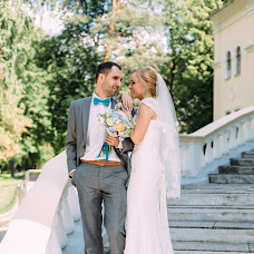 Wedding photographer Marina Sivukhina (wedhappy). Photo of 08.09.2016