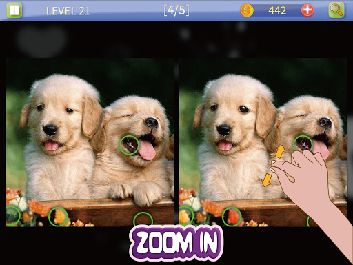 Find & Spot the difference game - 3000+ Levels filehippodl screenshot 10