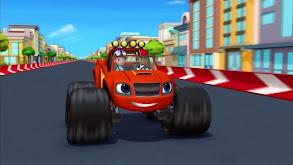 Axle City Grand Prix thumbnail