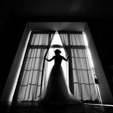 Wedding photographer Andrey Zuev (zuev). Photo of 27.09.2018