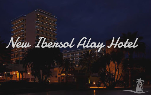 Events and conventions - Ibersol Alay