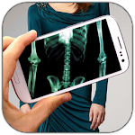 X-Ray Camera Girl Cloth Prank 1.3 Apk