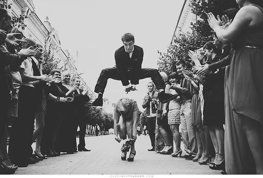 Wedding photographer Vladimir Carkov (tsarkov). Photo of 05.04.2013