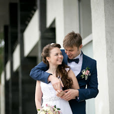 Wedding photographer Lidiya Krasnova (liden4ik). Photo of 17.08.2014
