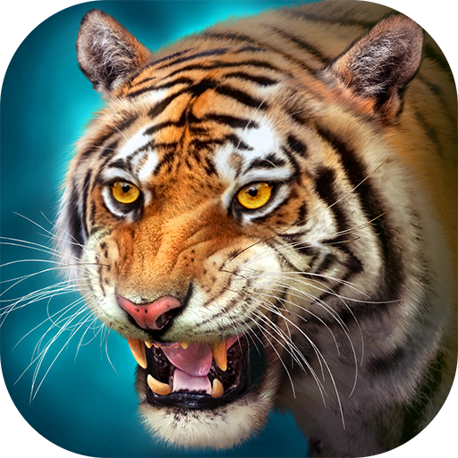 The Tiger Icon