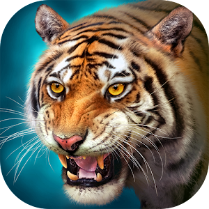 The Tiger Android Apps On Google Play