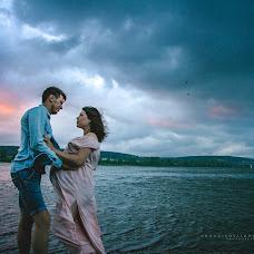 Wedding photographer Anna Kirdyashova-Chursina (CHAPPHOTO). Photo of 05.10.2015