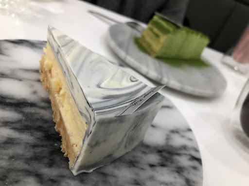 沒吃到方型大理石蛋糕.下次挑戰兩點以前來...