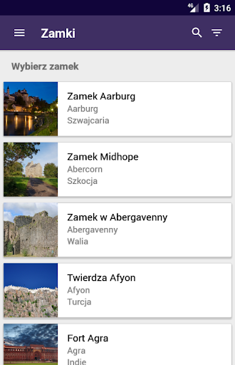 Castles.today apkmind screenshots 1