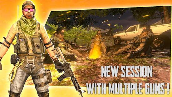 Download The Killer MasterMind BattleGround IGI Specialist For PC Windows and Mac apk screenshot 1