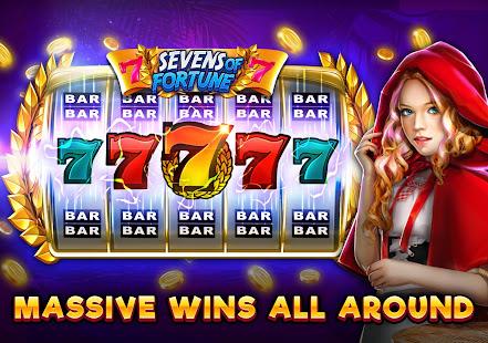Game Huuuge Casino Slots - Play Free Slot Machines APK for Windows Phone
