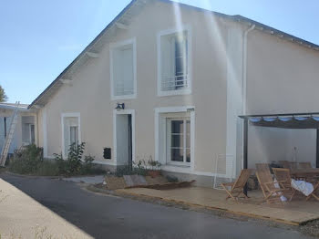 maison à Jaunay-Clan (86)