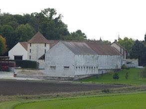Photo: ancien monastère Cordoux