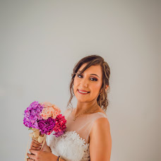 Wedding photographer José Quintana cobeñas (AzulEsAmor). Photo of 08.02.2018