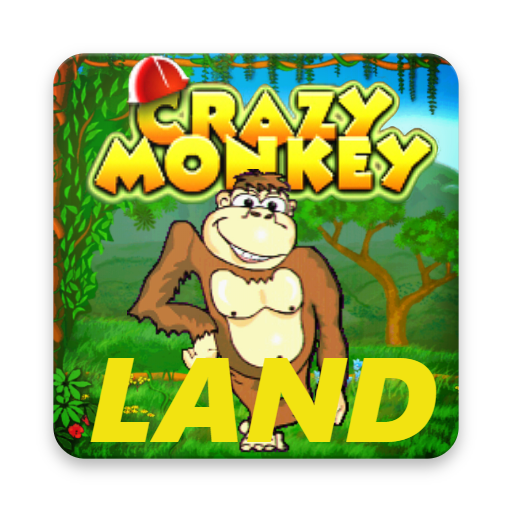 Crazy Monkey Land