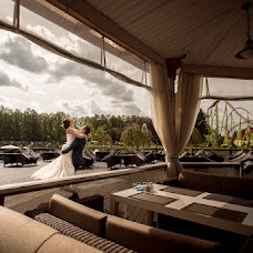 Wedding photographer Aleksey Kurchev (AKurchev). Photo of 08.08.2016