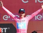 Carapaz wordt 27: van onbekende klimmer tot Giro-winnaar