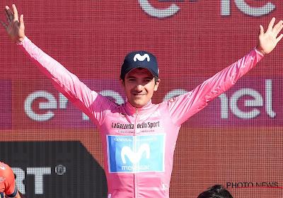 Weg naar Giro vol obstakels voor Carapaz: lukt het hem om naar Europa te komen?