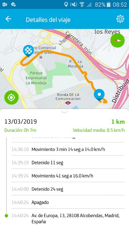 Movistar Car – (Android Apps) — AppAgg