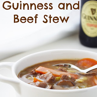 Guinness and Beef Stew