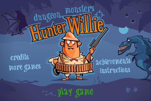 Hunter Willie: hunt adventure