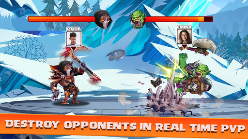 Tiny Gladiators 2 - Fighting Tournament 1.5.3 androidappsheaven.com 2