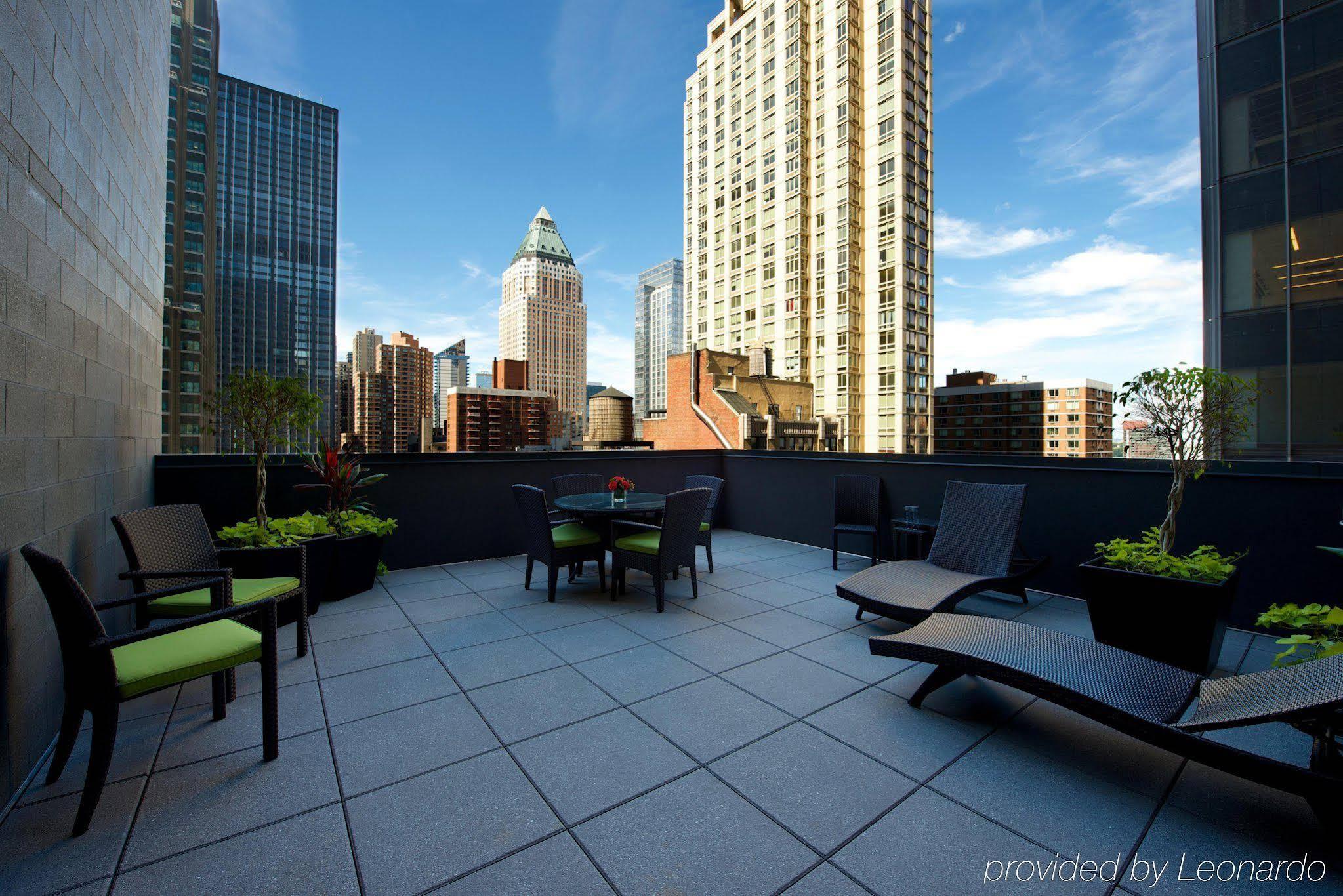 Hilton garden inn new york central park south midtown - Hilton garden inn central park south ...