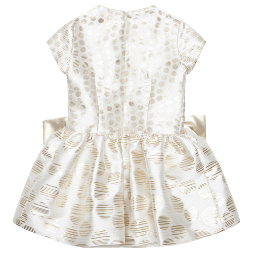 Thumbnail images of ValMax Double Bow Dress