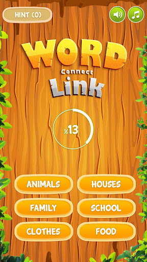 Word Connect - Word Puzzle: Word Games 1.8 screenshots 2