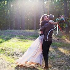 Wedding photographer Natali German (nataligerman7). Photo of 12.10.2016