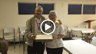 Video: Jody and Al had an Anniversary!!