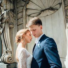 Wedding photographer Katya Nikitina (knikitina). Photo of 21.03.2017