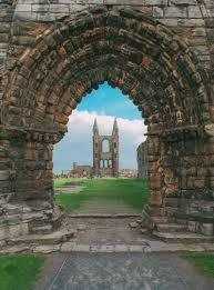 10 Things To Know About Visiting St Andrews, Scotland - Hand ...