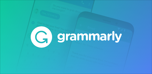 Correct your grammar, spelling, and punctuation in any app as you type.